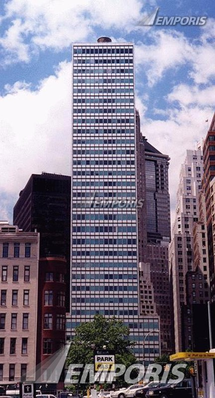 200 Water Street New York City  115204  EMPORIS