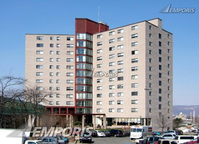 City Heights Apartments Wilkes Barre