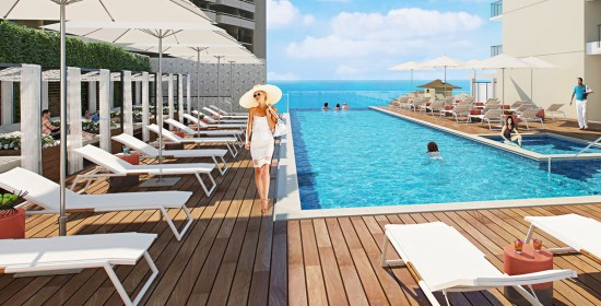Upcoming Luxury Hotels: The Reimagined Halepuna Waikiki by Halekulani