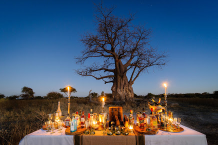 Little Mombo Executive Suite Okavango Delta