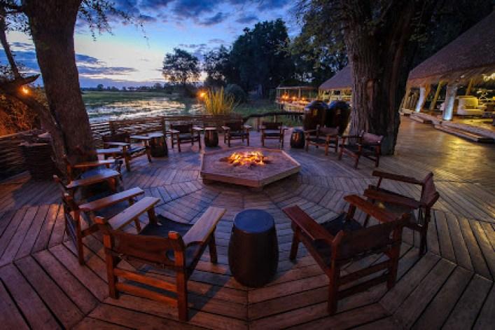 Little Mombo Executive Suite Okavango Deltaa