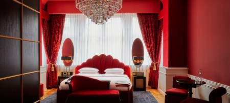 Provocateur Hotel Terrace Suite Berlin
