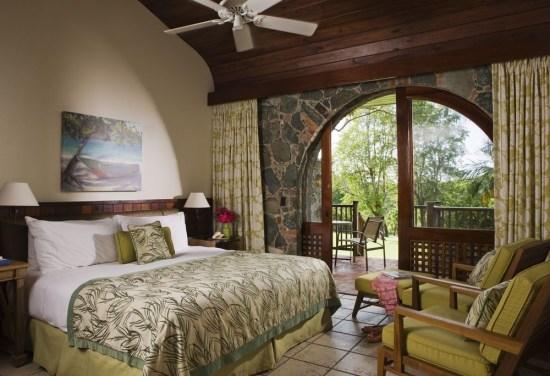 Caneel Bay Resort Room Beachfront US