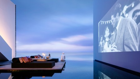 The Library Exotic Suites Koh Samui
