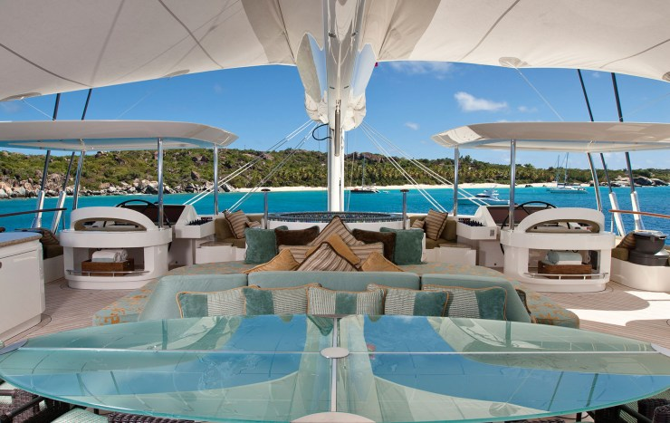 Hemisphere Yacht For Charter_Indian Ocean & South East Asia
