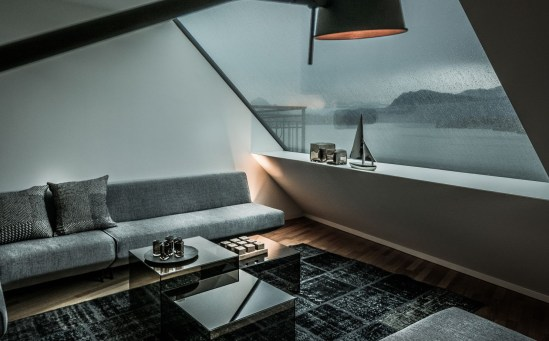 Swiss Hotelier Offers Luxury COVID-19 Quarantine Packages With Medical Services