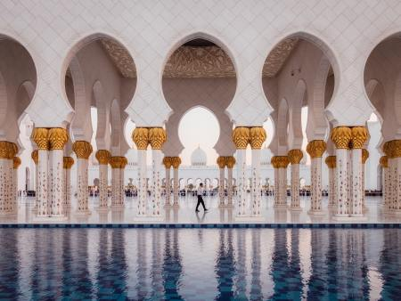 Abu Dhabi Travel