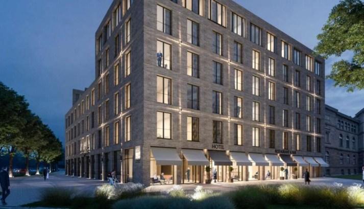 Hotel Freigest, Gottingen –Luxury in the University Town