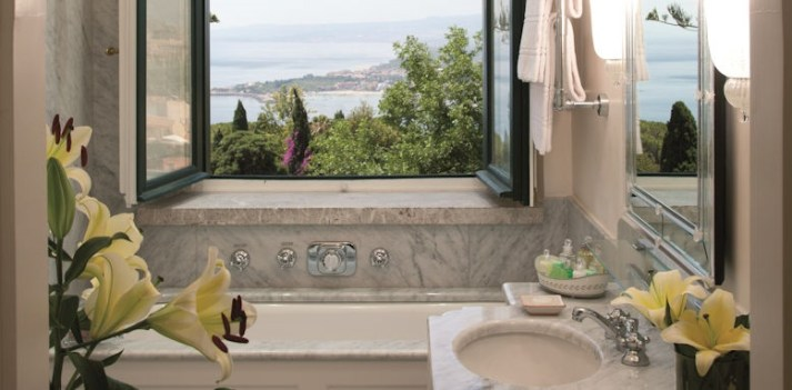 Belmond Grand Hotel Timeo, Superior Junior Suite, Taormina, Italy