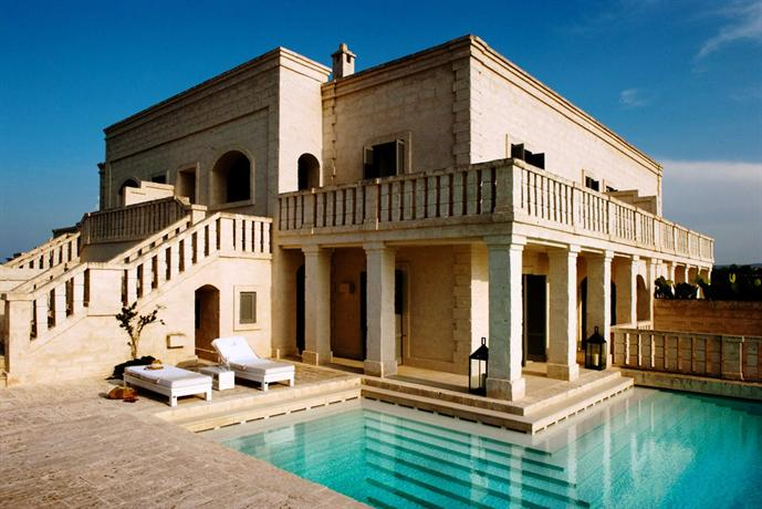 Borgo Egnazia Hotel, Fasano, Italy- A Luxury Way to Relax