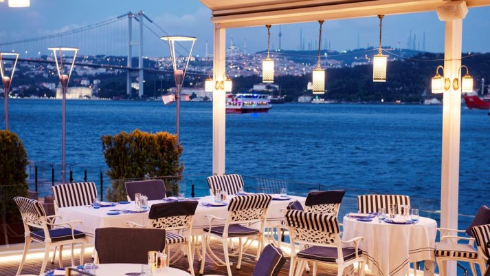 Cirigan Palace Kempinski-A Journey Throughout the Food Delights