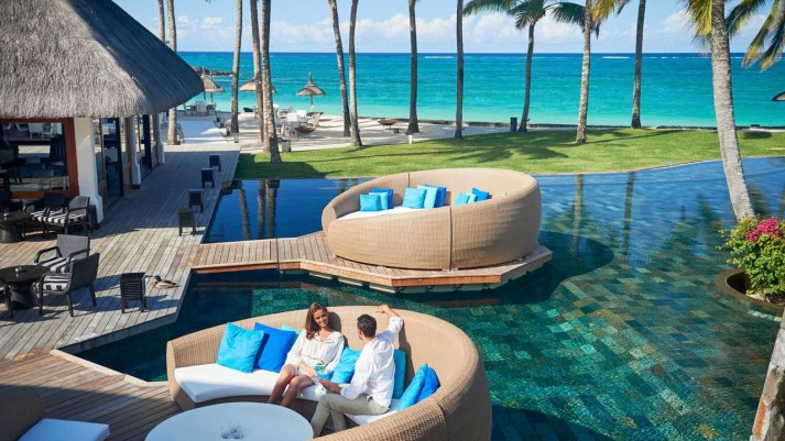 Constance Hotels & Resorts- A Fairytale Holiday