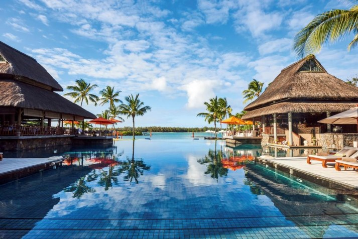 Constance Prince Maurice Mauritius-Your Romantic Holiday