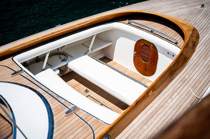 G50 - A Luxury Dayboat Awaits The New Owner