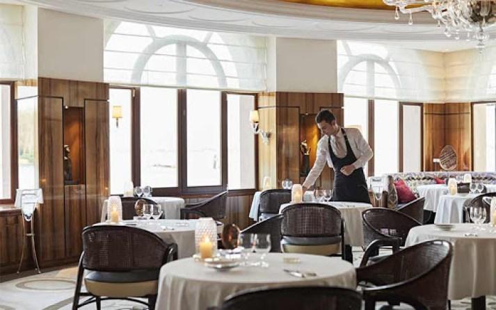 Oro Restaurant, Venice-The Magic of the Italian Cuisine