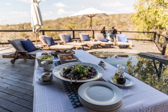 Tshwene Safari Lodge Welgevonden Game Reserve
