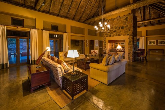 Ekuthuleni Lodge Welgevonden Game Reserve Vaalwaterk South Africa