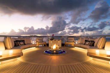 Kismet Superyacht-Ultimate Entertainment for Friends and Family