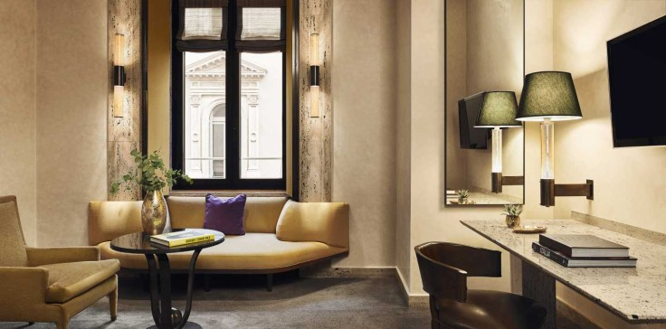 Park Hyatt Milano Italy