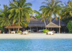 Luxury Naladhu Private Island South Male Atoll Maldives