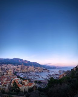 Monaco-Small in Size but Massive in Name