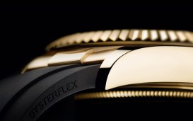 Rolex Oyster Continuous Sky-Dweller