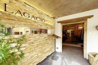 Lagacio Hotel Mountain Residence San Cassiano