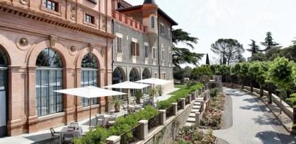 Borgo Dei Conti Resort Monte Petriolo
