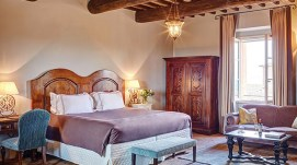 Luxury Hotel Belmond Castello Di Casolle D'elsa
