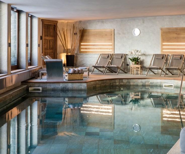 Luxury Hotel Hermitage Hotel & Spa Breuil-Cervinia
