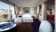 Luxury Hotel Lungarno Florence