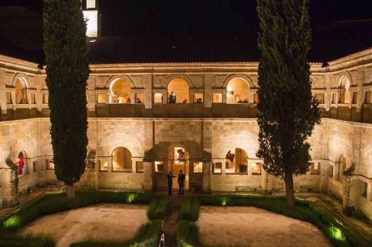 Luxury Hotel Abadia Retuerta Ledomaine Sardoncillo
