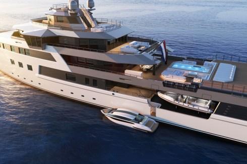 A Wondrous Celebration of Diana Yacht Design Heritage