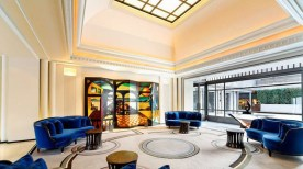 Luxury Hotel Villa Magna Madrid