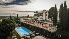 Castello Del Nero Hotel & Spa Tavernelle Val Di Pesa Fi
