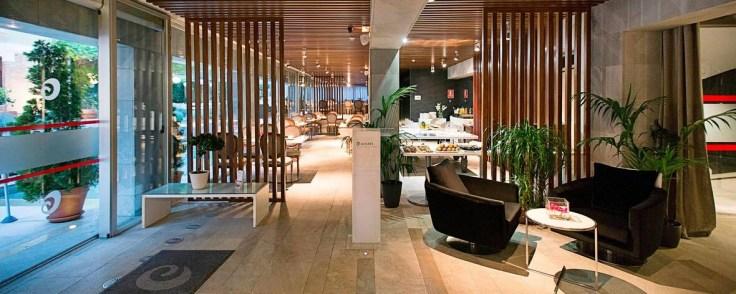 Luxury Hotel Hospes Palacio De Los Patos