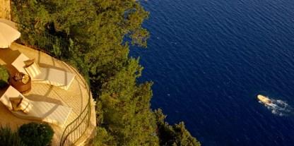 Luxury Hotel Caesar Augustus Anacapri