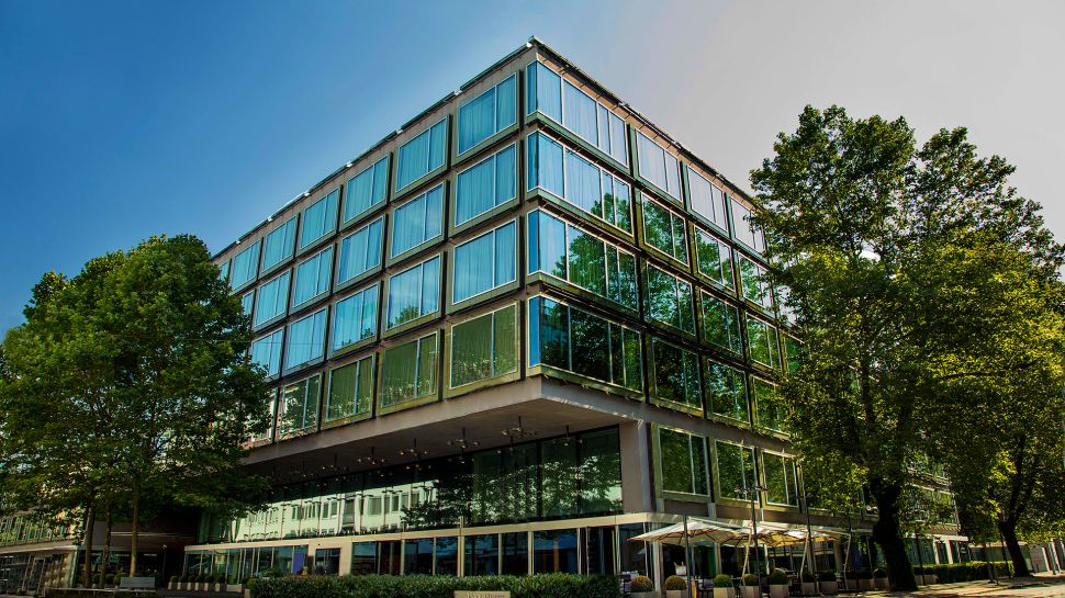 Zurich-a Global Center for Banking and Finance