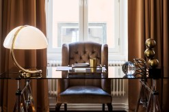 Luxury Hotel Lydmar Hotel