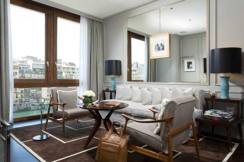 Luxury Hotel Portrait Firenze Florence