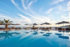 Luxury Myconian Ambassador Relais & Chateaux Hotel