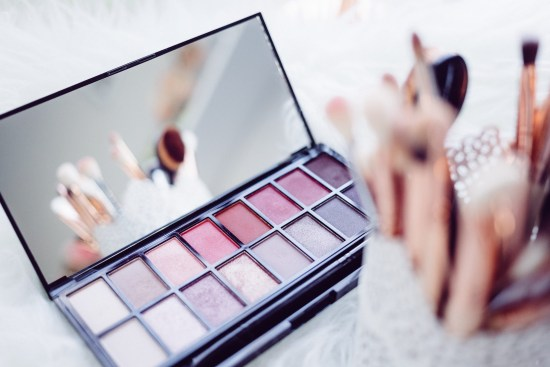 Start Shopping- the New Makeup Products Are Available