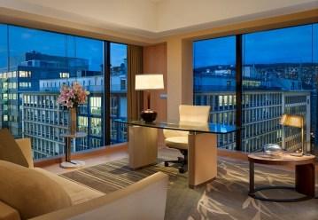 Luxury Hotel Park Hyatt