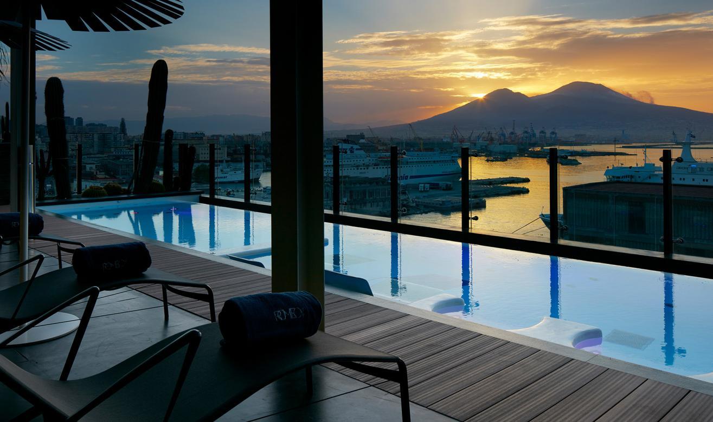 Luxury Romeo Hotel Naples