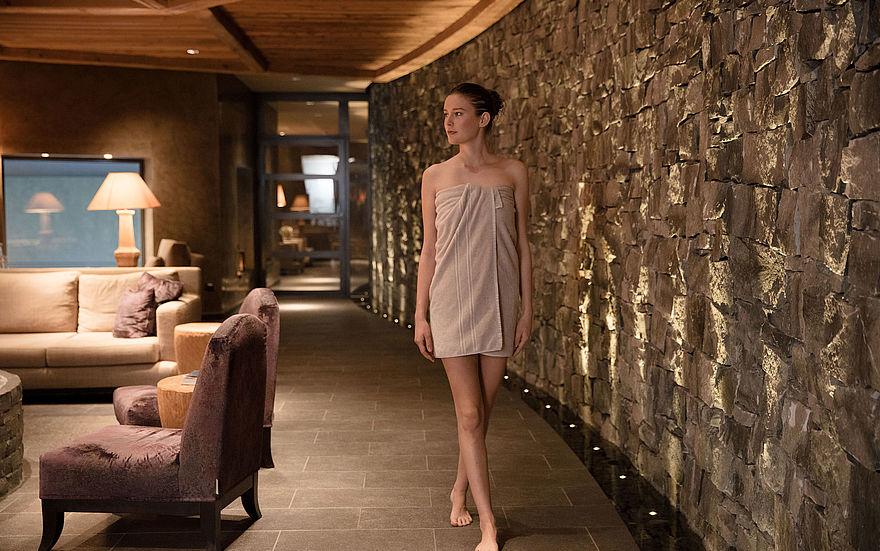Luxury Hotel Gstaad Palace Bern