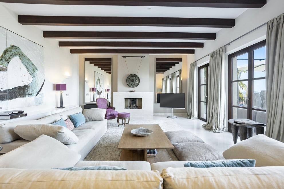Luxury Villa Harbour Heights Serra De Tramuntana