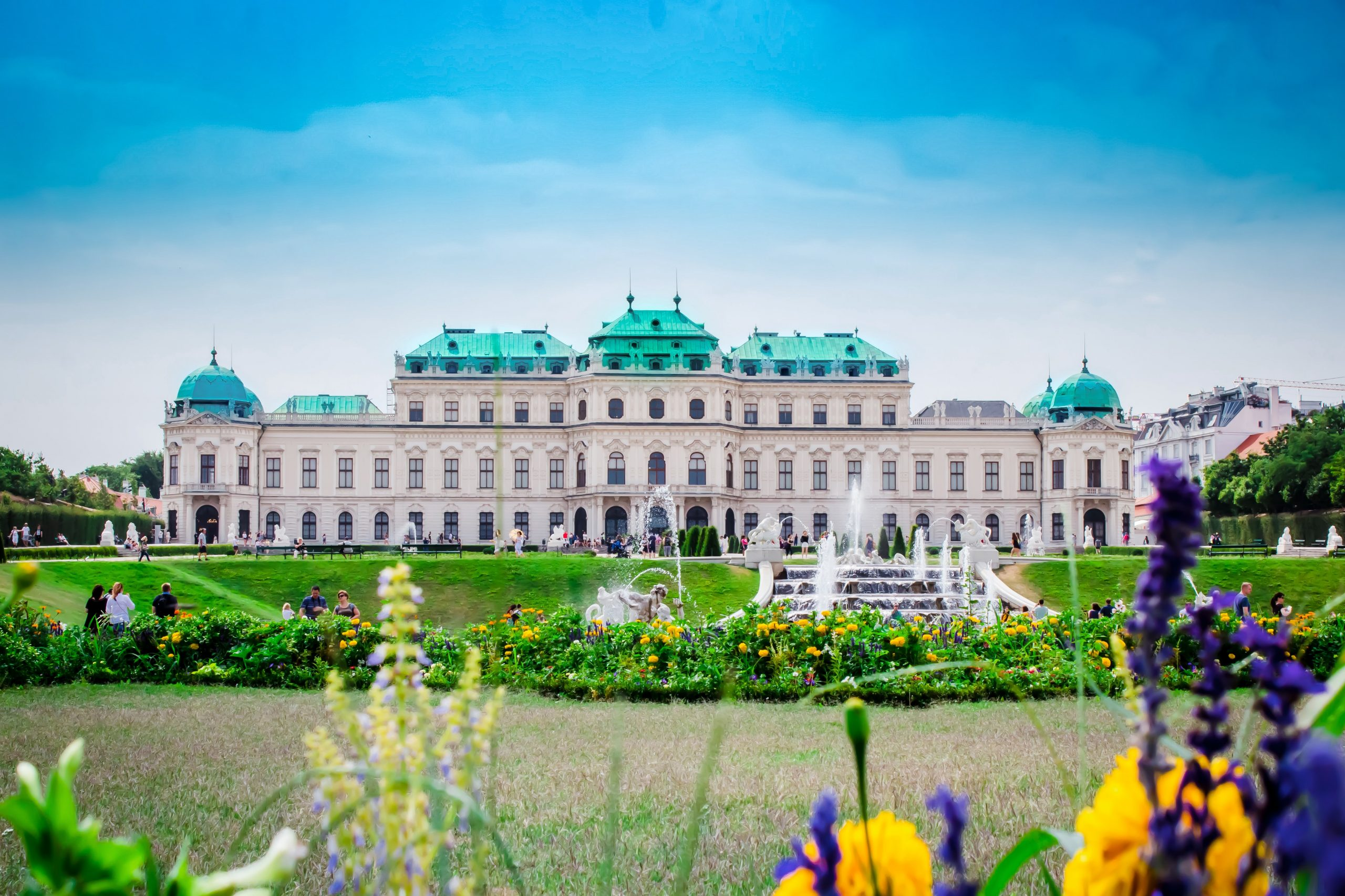 Vienna- the Home of Classical Music and Art