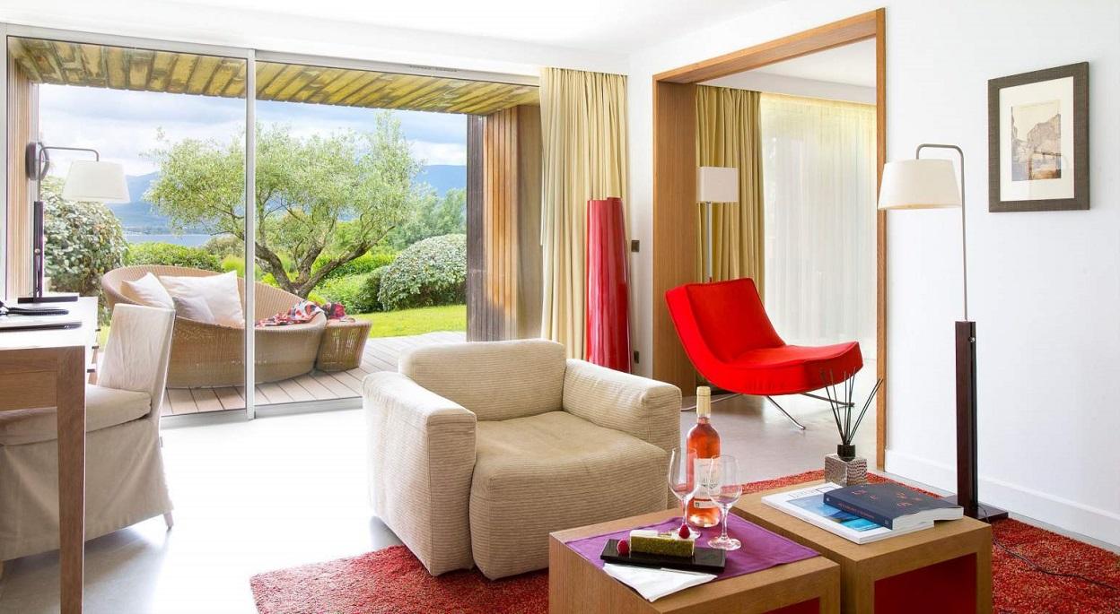 Luxury Hotel Casadelmar Porto-Vecchio