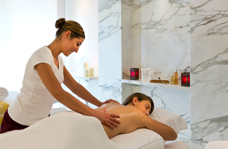 Luxury Hotel Beau-Rivage Palace Laussane