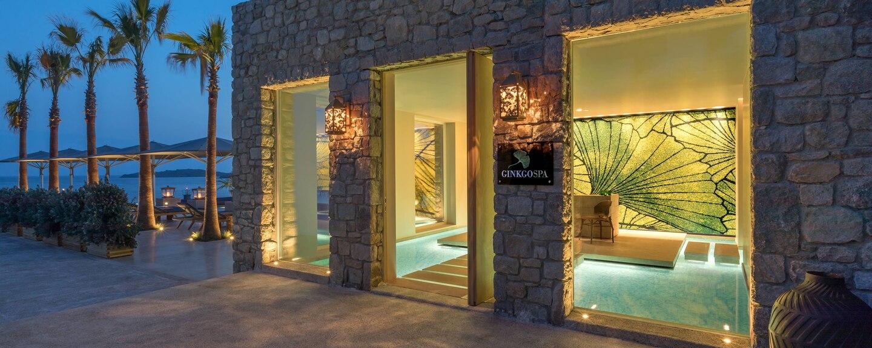 Luxury Hotel Santa Marina